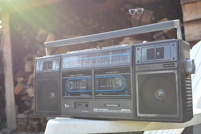 ラジオパーソナリティ