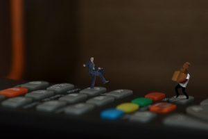 テレビ局への転職