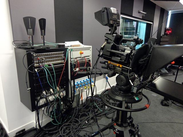 テレビのアルバイト