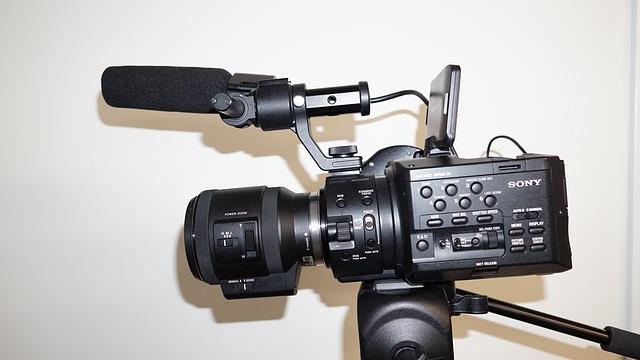 テレビ局で働きたい