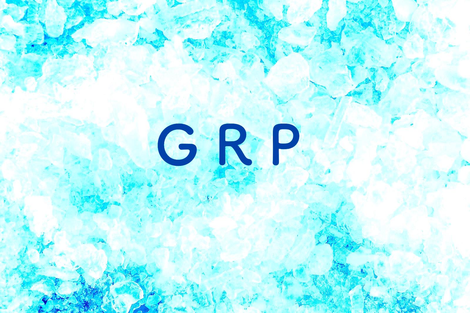 GRP(延べ視聴率)とCMの関係