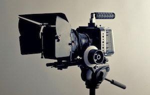 映像制作の依頼