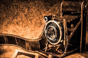 映像系のアルバイト