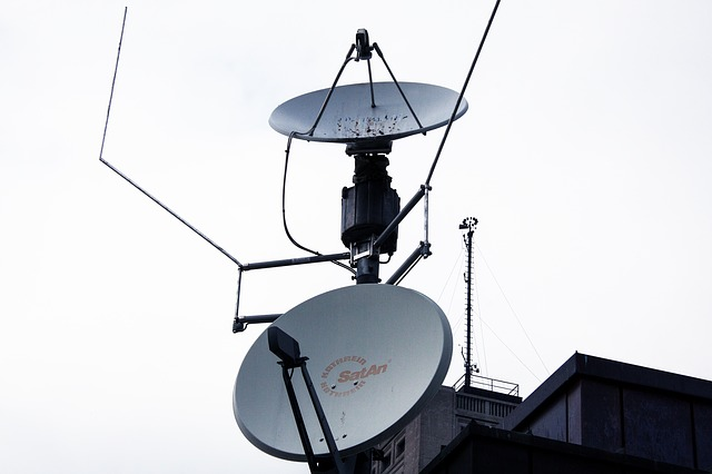 テレビ関係の仕事