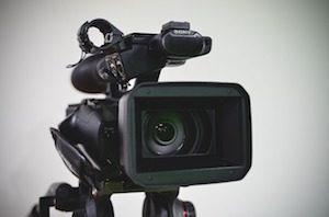 テレビスタジオ収録で使われる専門用語