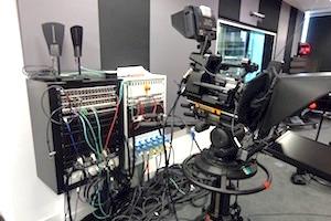 テレビ現場で募集されている仕事